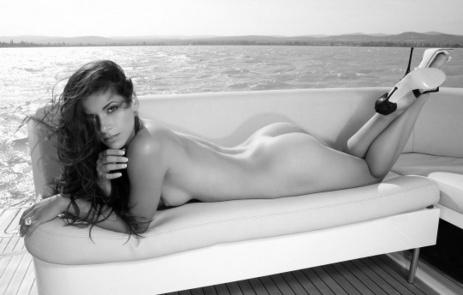 Blog des plus belles photos en noir et blanc de femmes sexy.Char